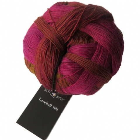 Schoppel-Wolle LACE BALL 100 chickpea 2359
